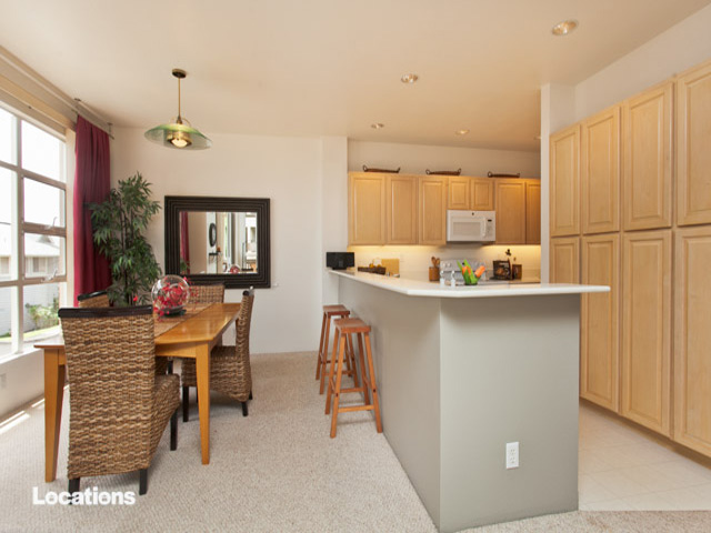 1320D Moanalualani Pl Apt D townhouse # 2D, Honolulu, Hawaii - photo 4 of 17