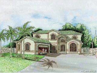 1326  Pueo St Kahala Area, Diamond Head home - photo 4 of 4