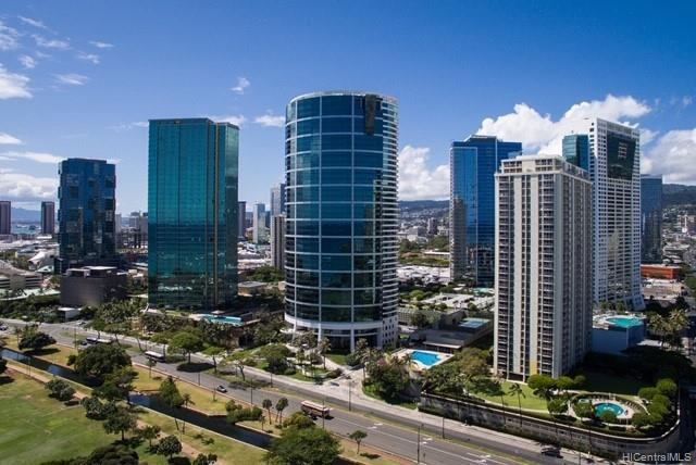 Nauru Tower condo # 2401, Honolulu, Hawaii - photo 20 of 22