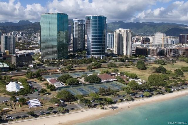 Nauru Tower condo # 2401, Honolulu, Hawaii - photo 21 of 22