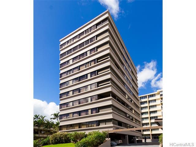 Makiki Regent condo # 201, Honolulu, Hawaii - photo 1 of 15