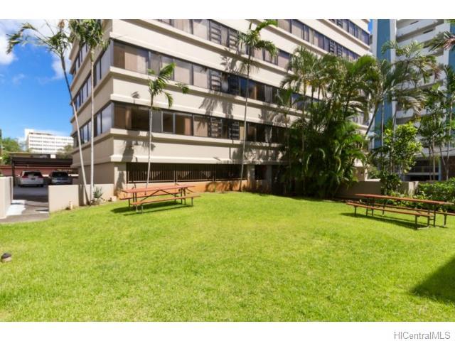 Makiki Regent condo # 201, Honolulu, Hawaii - photo 15 of 15