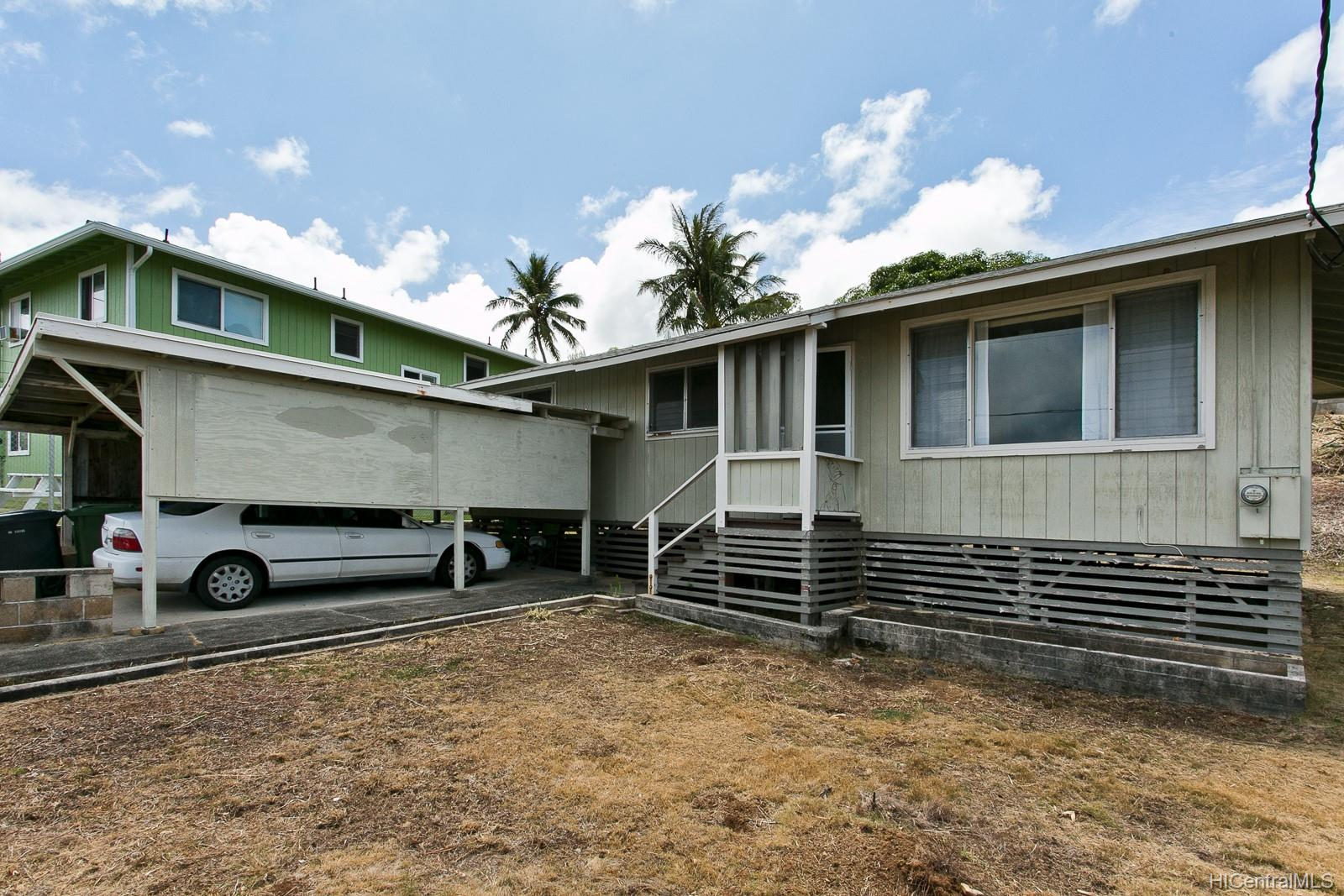 1331  Lekeona Street Keolu Hills, Kailua home - photo 1 of 12