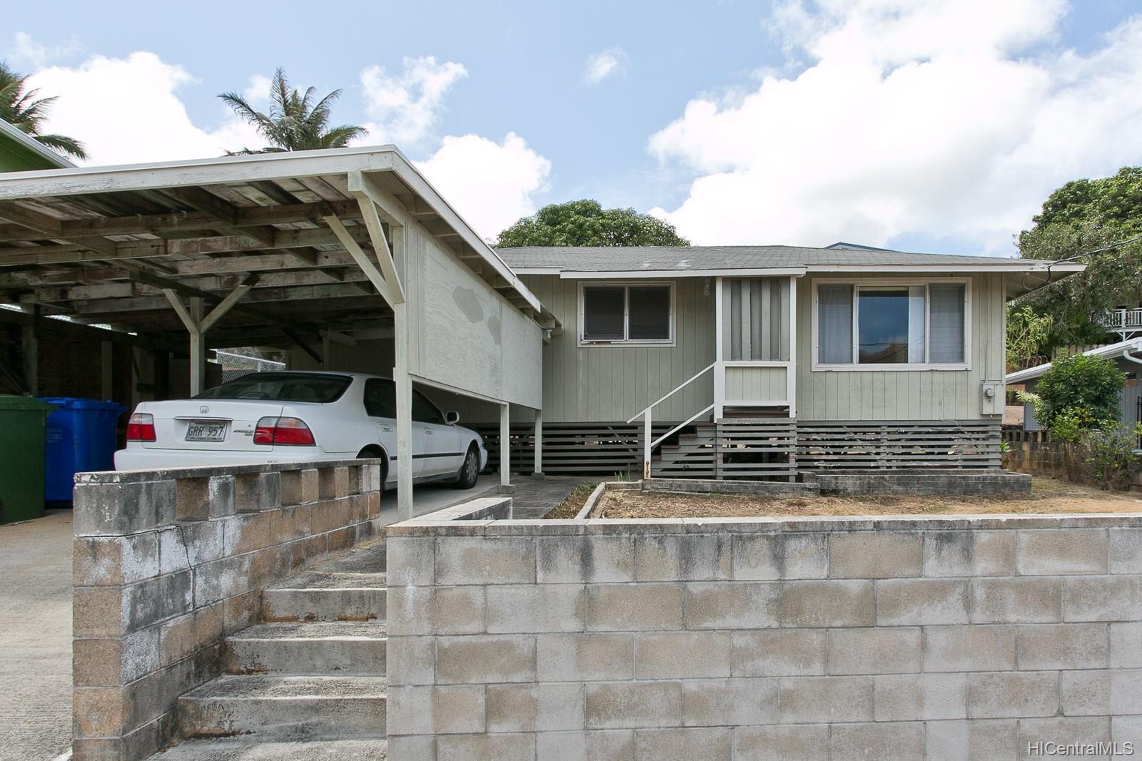 1331  Lekeona Street Keolu Hills, Kailua home - photo 12 of 12