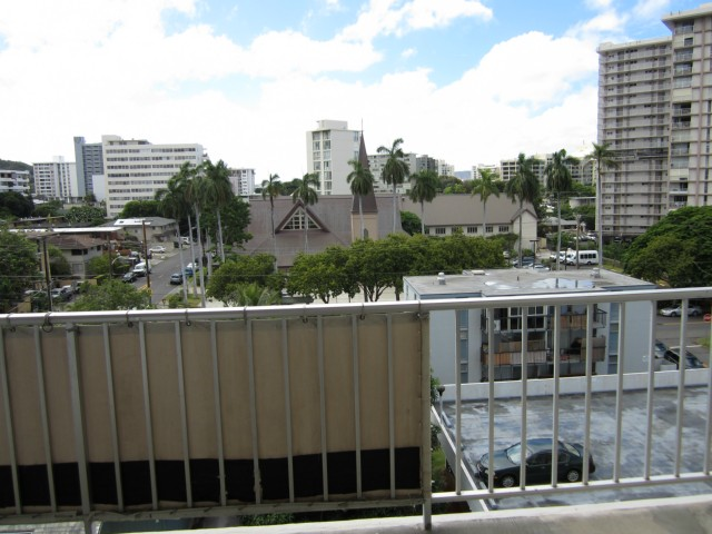 Princess Kealoha condo # 603, Honolulu, Hawaii - photo 9 of 11