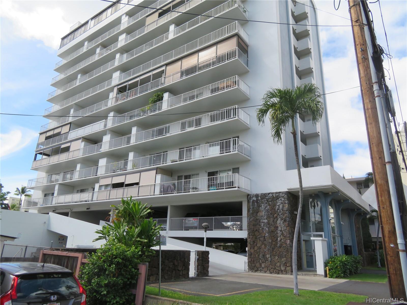 Princess Kealoha condo # 604, Honolulu, Hawaii - photo 2 of 15