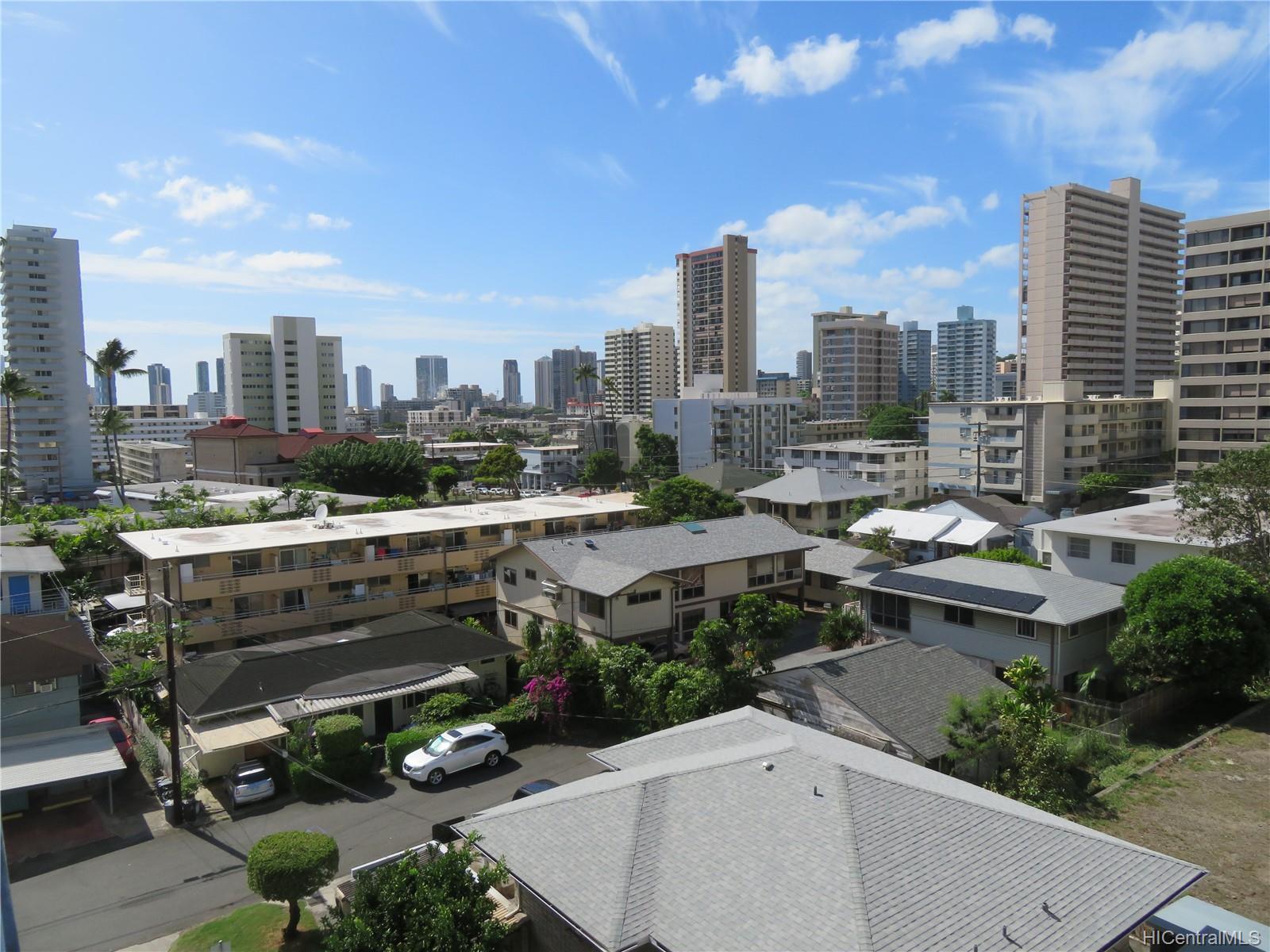 Princess Kealoha condo # 604, Honolulu, Hawaii - photo 3 of 15