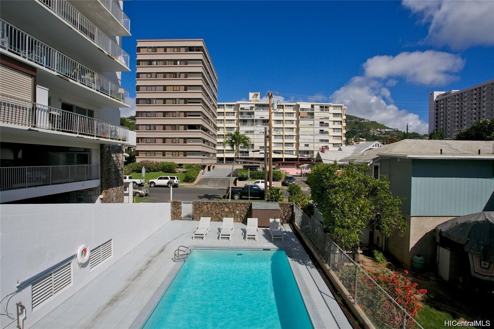 Princess Kealoha condo # PH1/1201, Honolulu, Hawaii - photo 20 of 23