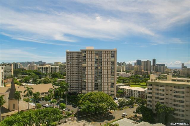 Princess Kealoha condo # PH1/1201, Honolulu, Hawaii - photo 21 of 23