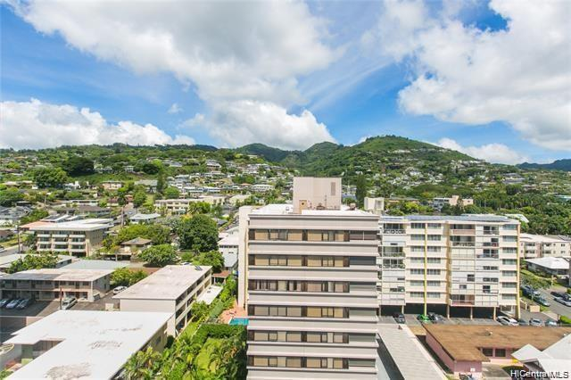 Princess Kealoha condo # PH1/1201, Honolulu, Hawaii - photo 22 of 23