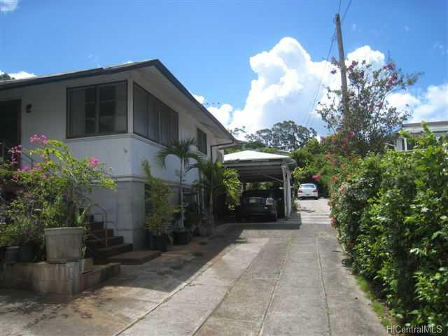 1333 Kanewai St Honolulu - Multi-family - photo 1 of 5
