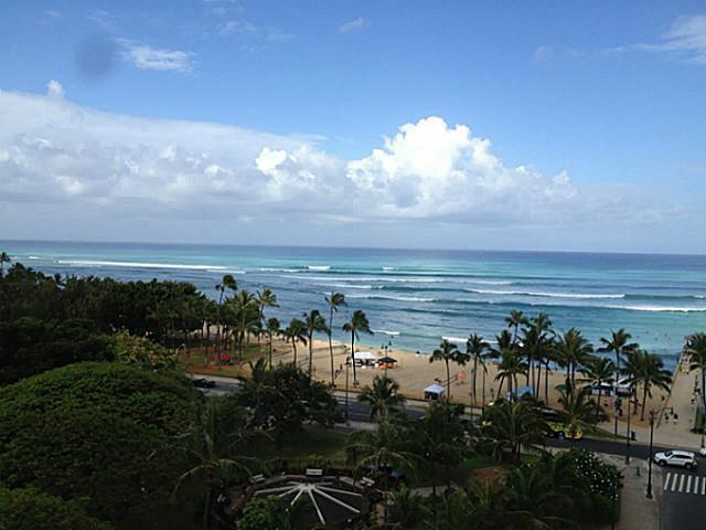 Waikiki Grand Hotel condo #1005, Honolulu, Hawaii - photo 1 of 10