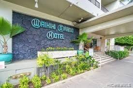 Waikiki Grand Hotel condo #410, Honolulu, Hawaii - photo 1 of 16