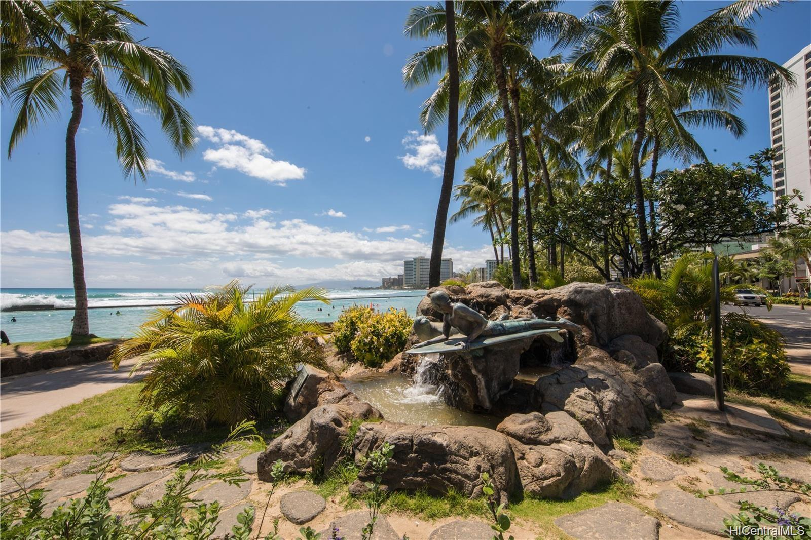 Waikiki Grand Hotel condo # 817, Honolulu, Hawaii - photo 21 of 25