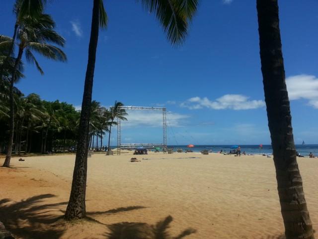 Waikiki Grand Hotel condo # 603, Honolulu, Hawaii - photo 13 of 19