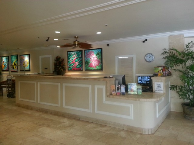 Waikiki Grand Hotel condo # 603, Honolulu, Hawaii - photo 3 of 19