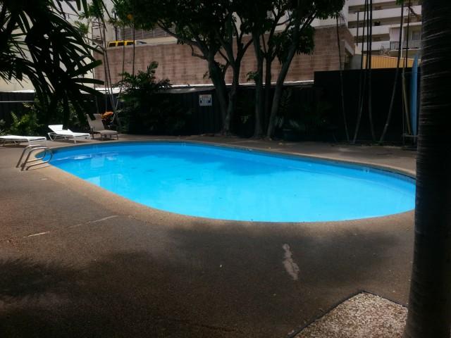 Waikiki Grand Hotel condo # 603, Honolulu, Hawaii - photo 4 of 19