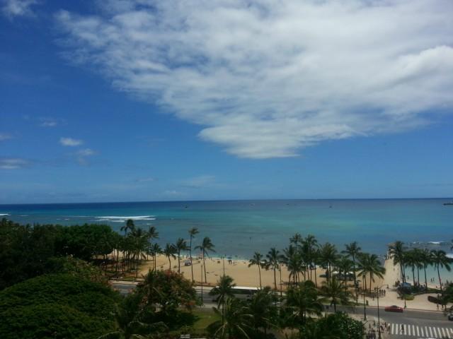 Waikiki Grand Hotel condo # 603, Honolulu, Hawaii - photo 10 of 19