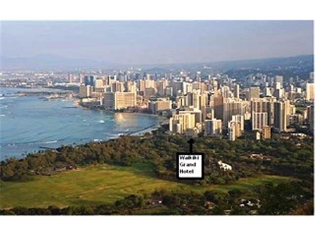 Waikiki Grand Hotel condo #717, Honolulu, Hawaii - photo 1 of 10