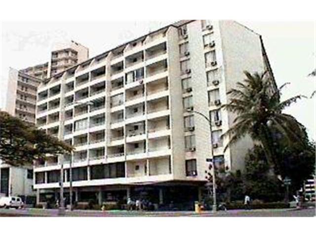 Waikiki Grand Hotel condo #800, Honolulu, Hawaii - photo 1 of 1