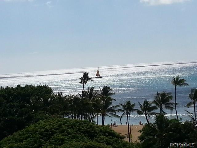 Waikiki Grand Hotel condo #812, Honolulu, Hawaii - photo 1 of 15