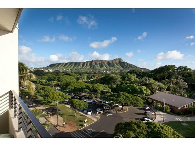 Waikiki Grand Hotel condo #815/816, Honolulu, Hawaii - photo 1 of 12