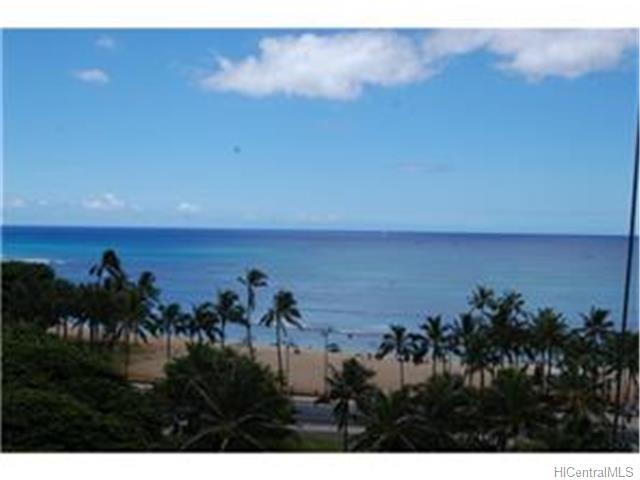 Waikiki Grand Hotel condo #910, Honolulu, Hawaii - photo 1 of 9