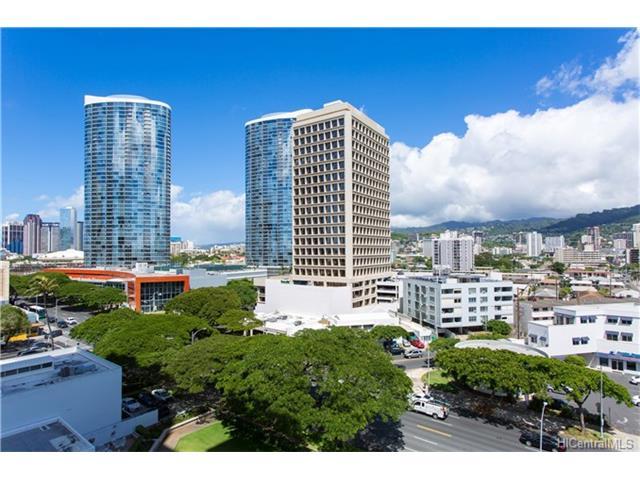 Uraku Tower Hawaii condo # 10D, Honolulu, Hawaii - photo 14 of 18