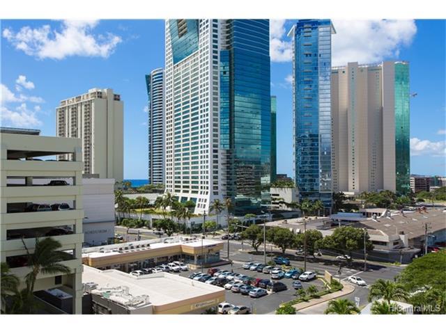 Uraku Tower Hawaii condo # 10D, Honolulu, Hawaii - photo 16 of 18