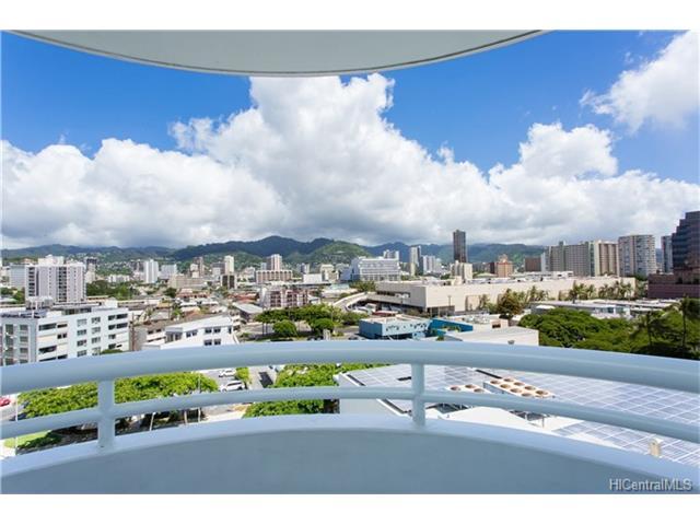 Uraku Tower Hawaii condo # 10D, Honolulu, Hawaii - photo 8 of 18