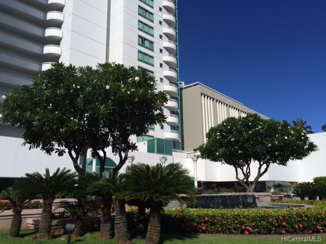 1341 Kapiolani Blvd Honolulu - Rental - photo 1 of 10
