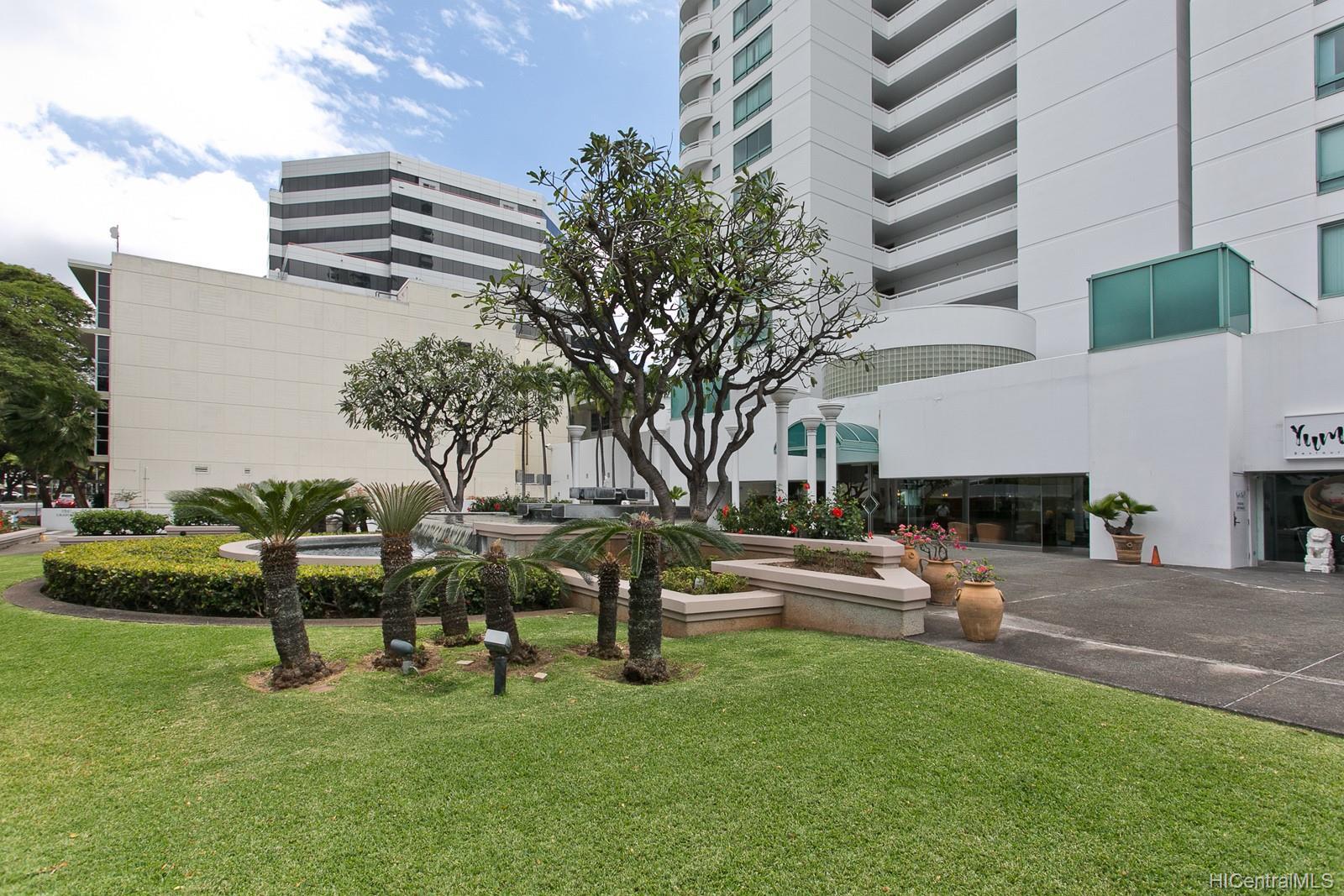 Uraku Tower Hawaii condo # 12D, Honolulu, Hawaii - photo 17 of 17