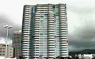 URAKU TOWER HAWAII condo # 16/C, Honolulu, Hawaii - photo 1 of 6