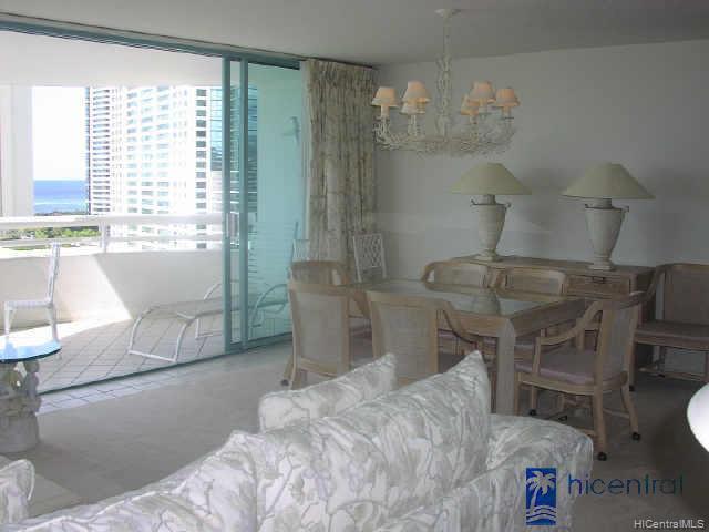 URAKU TOWER HAWAII condo # 16/C, Honolulu, Hawaii - photo 4 of 6