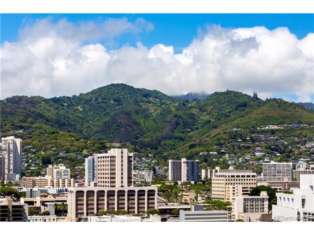 Uraku Tower Hawaii condo # 19D, Honolulu, Hawaii - photo 15 of 25