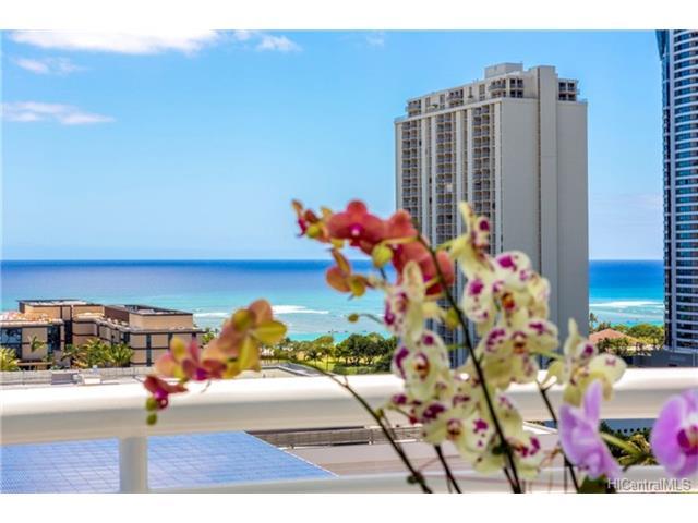 Uraku Tower Hawaii condo # 19D, Honolulu, Hawaii - photo 3 of 25