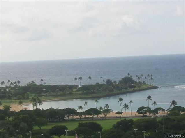 Uraku Tower Hawaii condo # 21/B, Honolulu, Hawaii - photo 8 of 8