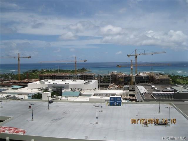 Uraku Tower Hawaii condo # 22D, Honolulu, Hawaii - photo 4 of 8