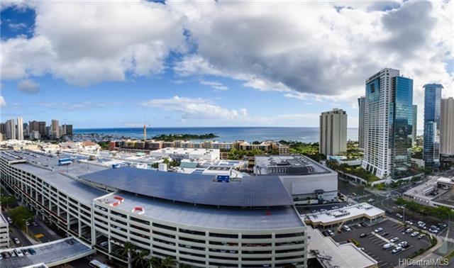 Uraku Tower Hawaii condo # 25C, Honolulu, Hawaii - photo 21 of 25