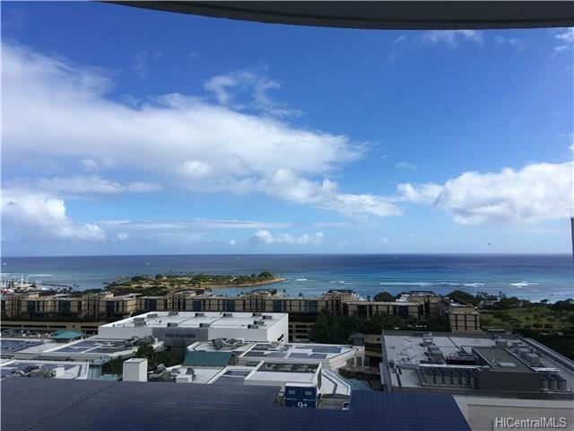 Uraku Tower Hawaii condo # 25C, Honolulu, Hawaii - photo 23 of 25