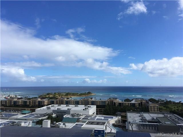 Uraku Tower Hawaii condo # 25C, Honolulu, Hawaii - photo 24 of 25