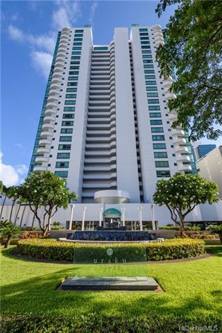 Uraku Tower Hawaii condo # 25C, Honolulu, Hawaii - photo 25 of 25