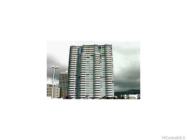 Uraku Tower Hawaii condo # 5/A, Honolulu, Hawaii - photo 10 of 10