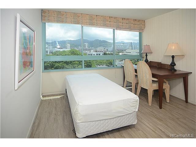 Uraku Tower Hawaii condo # 6A, Honolulu, Hawaii - photo 11 of 25
