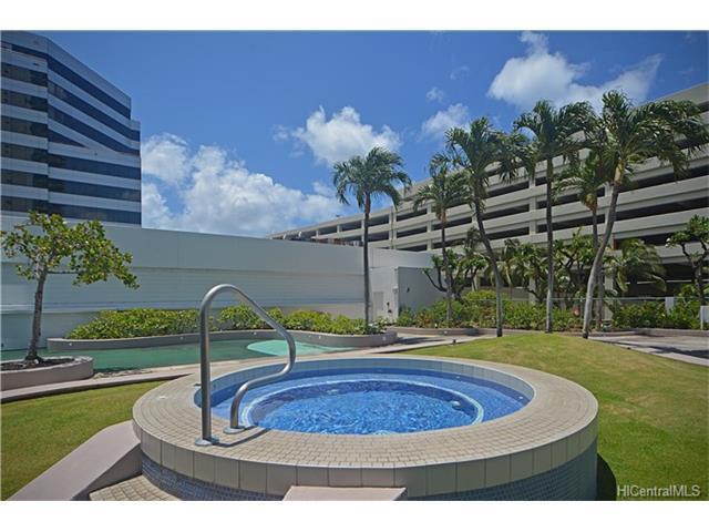 Uraku Tower Hawaii condo # 6A, Honolulu, Hawaii - photo 20 of 25