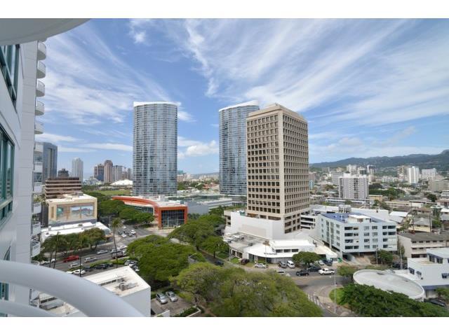 Uraku Tower Hawaii condo # 15D, Honolulu, Hawaii - photo 14 of 25