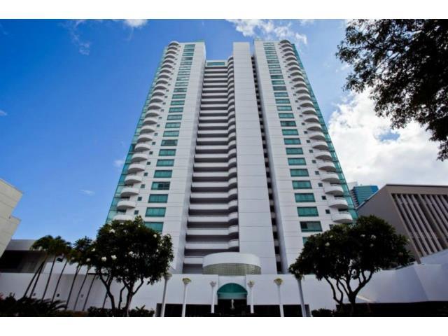 Uraku Tower Hawaii condo # 24C, Honolulu, Hawaii - photo 12 of 20