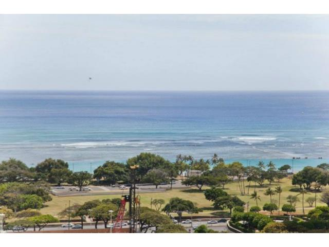 Uraku Tower Hawaii condo # 24C, Honolulu, Hawaii - photo 3 of 20