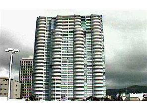 Uraku Tower Hawaii condo #6B, Honolulu, Hawaii - photo 1 of 12