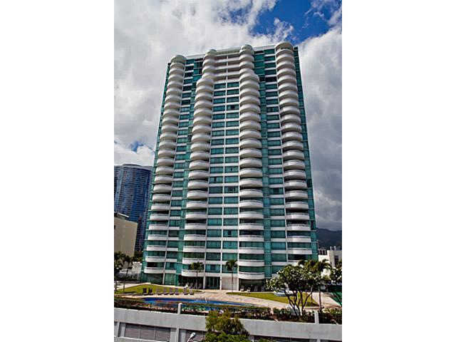 Uraku Tower Hawaii condo # 6C, Honolulu, Hawaii - photo 13 of 13